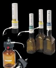 Dosadores Acurex e Calibrex